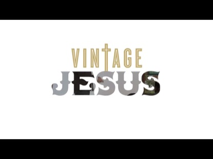 VINTAGE JESUS SESSION 10
