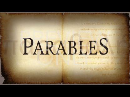 PARABLES STILL