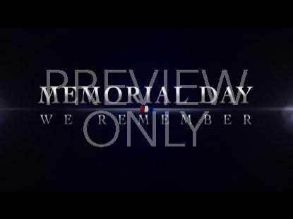 WE REMEMBER BARS