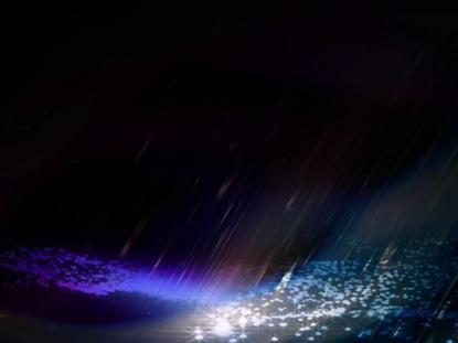 RAIN DOWN STILL 01