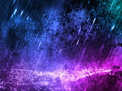 RAIN DOWN STILL 11