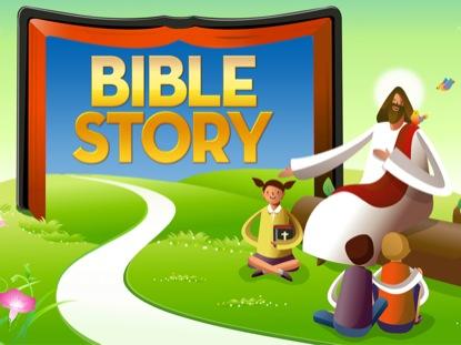 BIBLE STORY 1