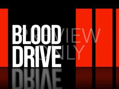 ANNOUNCEMENTS 01 BLOOD DRIVE STILL