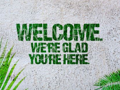 PALM SUNDAY 02: WELCOME STILL