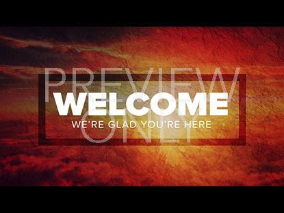 RISEN WELCOME STILL