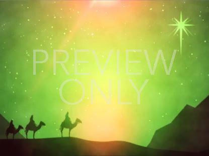 CHRISTMAS WISEMEN