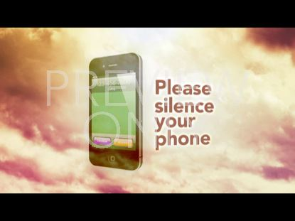 EASTER SILENCE PHONE STILL