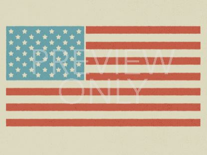 FREE INDEED AMERICAN FLAG STILL