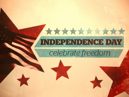 INDEPENDENCE DAY TITLE STILL
