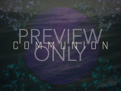 MODERN OCEAN COMMUNION