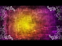 MUSIC FLOURISH