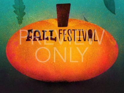 PAINTED AUTUMN FALL FESTIVAL 02