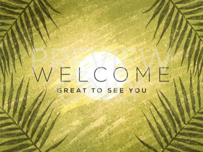 PAINTED PALM WELCOME 02