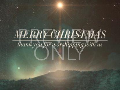 PEACEFUL CHRISTMAS EVE MERRY CHRISTMAS STILL