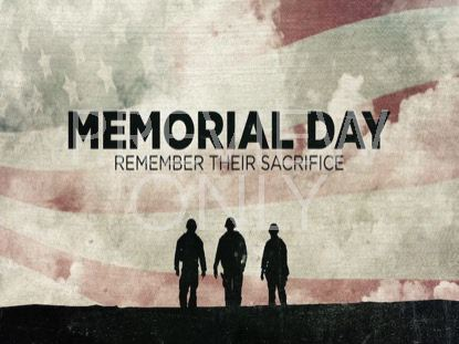 REMEMBER THEIR SACRIFICE TITLE 02