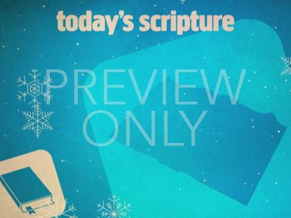 SCRIPTURE WINTER