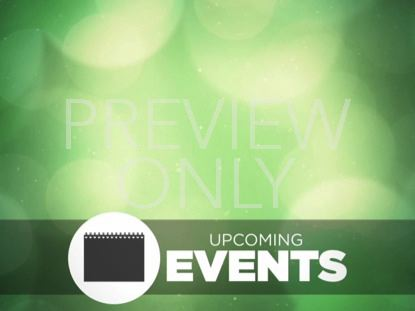 SPRING BOKEH EVENTS