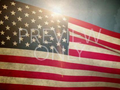 THE AMERICAN FLAG 02 STILL