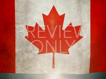 THE CANADIAN FLAG 03 STILL