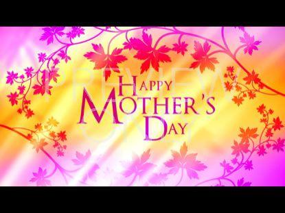MOTHER'S DAY STILL 1