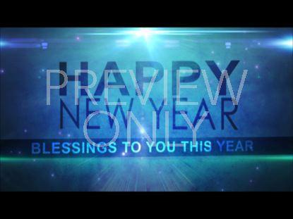 HAPPY NEW YEAR STILL 1