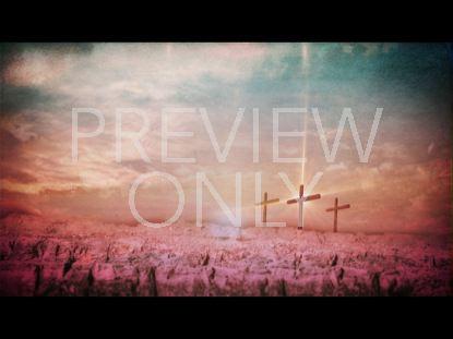 MESSIAHS CROSS 2