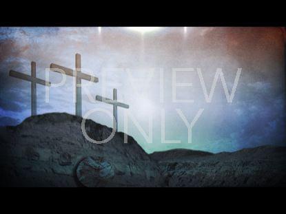 MESSIAHS CROSS 4