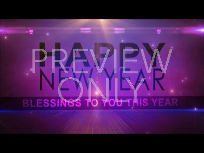 NEW YEAR STILL 1