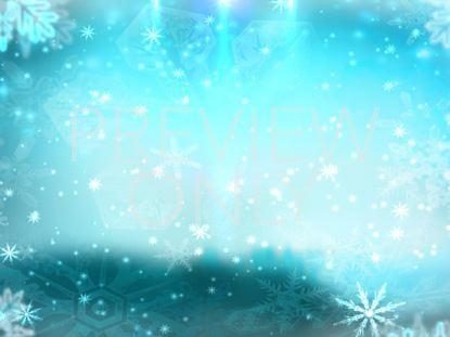 SNOWY WINTER 1 STILL