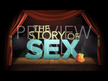 THE STORY OF SEX GRAPHIC