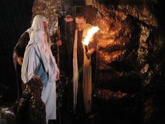JOSEPH AND MARY - INN