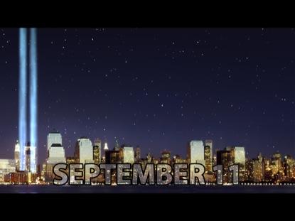 CITY SCAPE SEPTEMBER 11 STILL