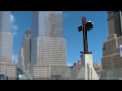 CROSS GROUND ZERO STILL