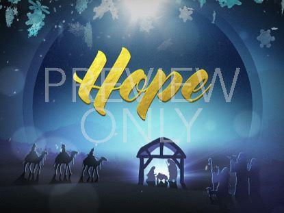 CHRISTMAS HOPE STILL VOL 4