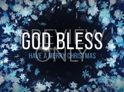 CHRISTMAS WONDERLAND GODBLESS STILL