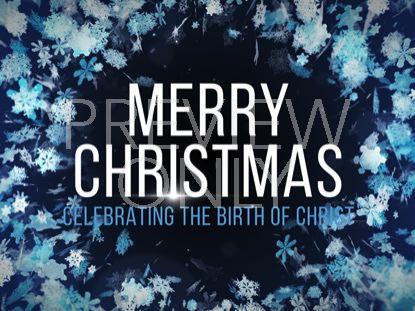 CHRISTMAS WONDERLAND STILL