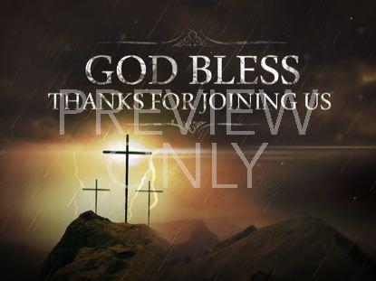 GOOD FRIDAY GOD BLESS STILL