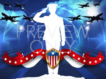 MEMORIAL DAY BACKGROUND STILL