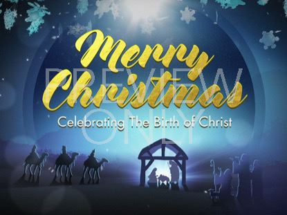 MERRY CHRISTMAS STILL VOL 4