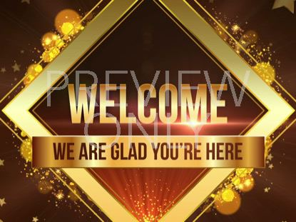 NEW YEAR WELCOME STILL VOL 1