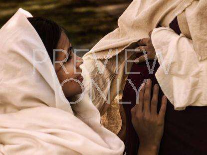 05 MARY VISITS ELIZABETH