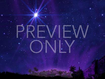 09 BETHLEHEM STAR OF BRIGHT STILL