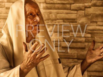 18 SIMEON MEETS THE MESSIAH