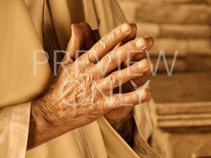 19 SIMEONS PRAYER