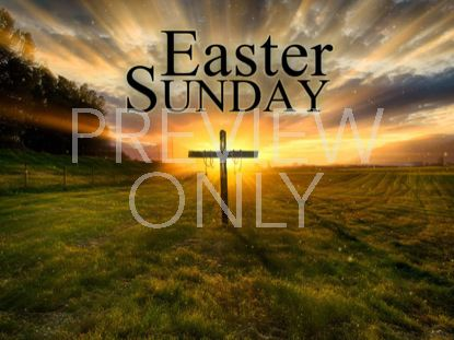 EASTER SUNDAY TITLE