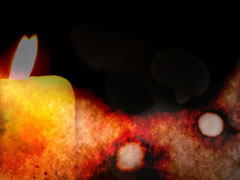 TEXTURE CANDLE 2
