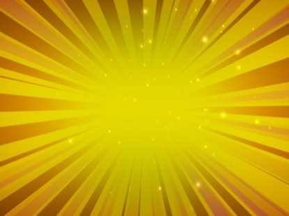 ATMOSPHERIC RAYS YELLOW