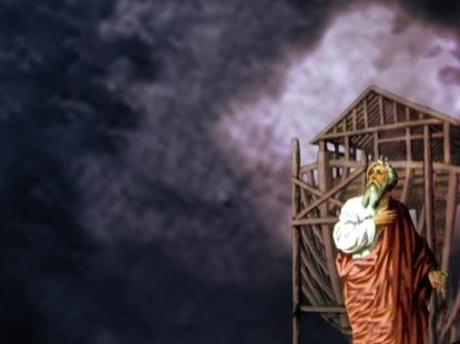BIBLE CHARACTERS NOAH