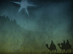STAR WISE MEN