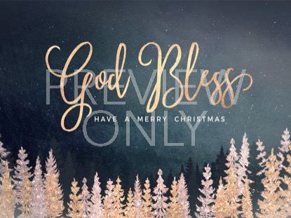 CHRISTMAS SPARKLE CLOSE CHRISTMAS STILL